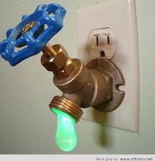 Awesome night-lamp