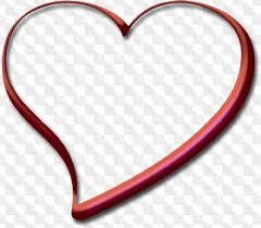 heart frame png format