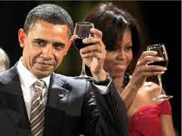Image result for barack and michelle meme
