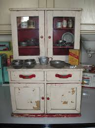 Hoosier Kitchen Cabinet Antique Kitchen Cabinet With Flour Bin Hoosier Cabinet Hoosier