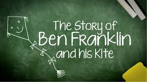 surprising facts about benjamin franklin in the headlines kids ben franklin and his kite