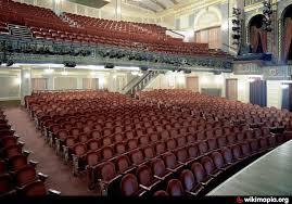 Brooks Atkinson Seating Chart The Brooks Atkinson Theatre New York City New York