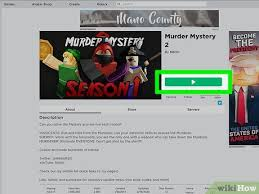 Sep 30, 2020 · what is roblox murder mystery 2? 3 Ways To Be Good At Murder Mystery 2 On Roblox Wikihow