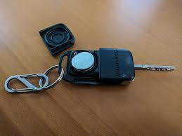 These little keys are powered by batteries, so you need to change them from time to time. Improving Sprinter Key Fob Range Sprinter Adventure Van
