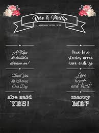 Chalkboard Background Custom Wedding Backdrop Love Quotes Chalkboard Background Any Text