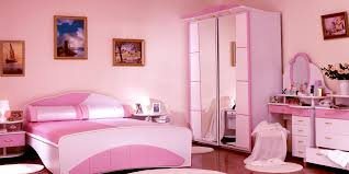 pink paint for bedroom ideas colors small