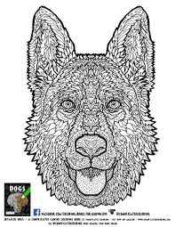 Free Printable Intricate Coloring Sheets Pages For Adults With ...