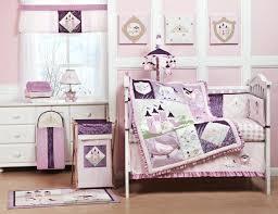 patchwork crib bedding breathtaking design ideas for baby nursery decoration entrancing purple baby nursery design ideas