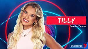 Big Brother Australia: Meet Tilly, the ...