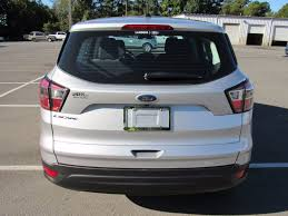 2018 ford suv. contemporary ford 2018 ford escape s fwd  16965086 2 with ford suv