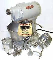 kitchenaid mixer. vintage kitchenaid stand mixer kitchenaid