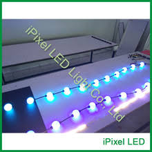cheap price smd 5050 rgb color changing mood led light ball for indoor decoration cheap mood lighting
