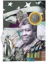 Breathing Room for Something Unstoppable   Alternate ROOTS    My My My    Collage for Octavia Butler by Alexis Pauline Gumbs