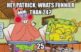 Spongebob 25 Gifs Tenor