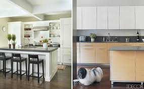 how to get the concrete look in your kitchen without the maintenance