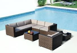 Patio Furniture Wonderful Outdoor Sectional Clearance Pertaining Outdoor Furniture Sectional Clearance