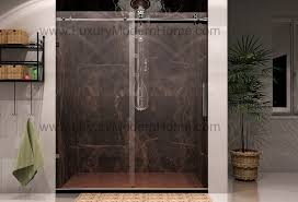glass sliding shower doors frameless and shower frameless enclosures cologne sliding glass shower