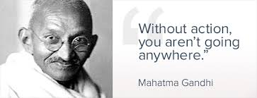 Ghandi Quote Interesting 48 Quotes About Leadership From Inspirational Leaders Smartsheet