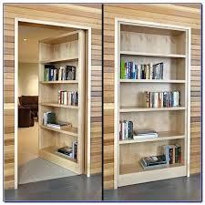 bookcase door sims 4 plans bookshelf bookcases doorway bright