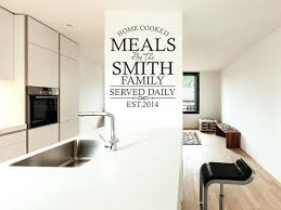 kitchen wall decals netyeahfo