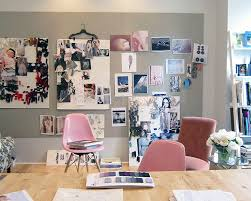 home office decorating ideas nyc. new york fashion designer rebecca tayloru0027s office home decorating ideas nyc