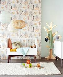 Eijffinger Tout Petit 354110 Jongenskamer Room Wallpaper Kids