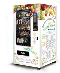 Vending Machines For Sale South Africa Beauteous Health Island Home