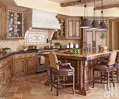 Tuscan Kitchen Decor Better Homes Gardens