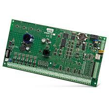 integra Главная плата приемно контрольного прибора от до зон integra 64