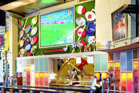 Cool Sports Bar Designs These Are The 10 Best Sports Bars In Abu Dhabi Bars