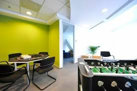 office relaxation. Relaxation Room - Cegeka Bucharest (Romania) Office E