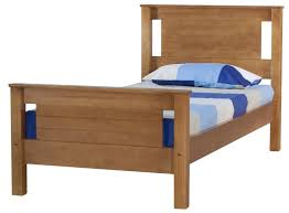 Lincoln King Single Slat Bed Frame - Contact Bed Shop Online ...