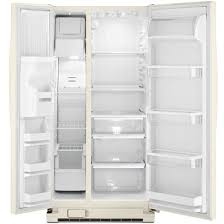 whirlpool gold side by side refrigerator. whirlpool gold gsc25c6eyy review side by refrigerator a