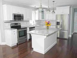 kitchen backslash backsplash grey cabinets quartz countertops gray countertops with white cabinets white cabinets and