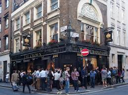 Image result for london pub summer