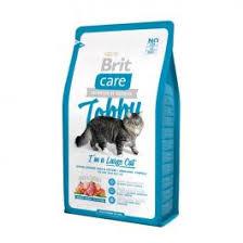 <b>Brit</b> Care <b>Cat</b> Tobby I'm a Large 400g - Tørrfôr - Kattemat - Katt ...