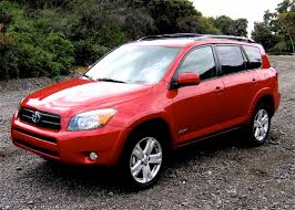 2008 Toyota Rav4 Sport - news, reviews, msrp, ratings with amazing ...