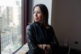 A Rarity on Wall Street: A Female- and Minority-Led Activist Hedge Fund - WSJ