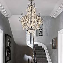 well we ve made an edit of 6 of our favourite ways to make chandeliers rock in 2016