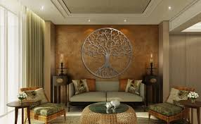 zoom on large metal tree wall sculpture with tree of life metal wall art metal tree wall art circle wall