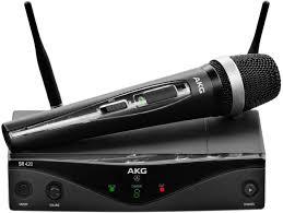 Купить <b>Радиосистема AKG WMS420</b> Vocal Set Band A беспровод ...
