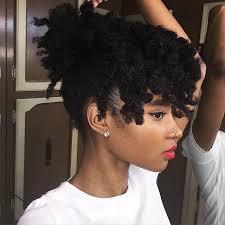 Image Coiffure Avec Cheveux Afro Coiffure Cheveux Mi Long