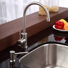replacing kitchen sink faucet unique replace a kitchen faucet h sink how to install a spray hose in