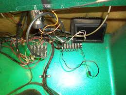 need help dune buggy wiring for idiots the bangshift com forums i found a lot of blown glass fuses in the car and a package of 30a fuses used to replace the 15 20 amp ones that blew