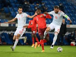Bei polen gibt es drei veränderungen: Nations League A News Spanien Star Fallt Gegen Deutschland Aus