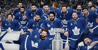 maple leafs to win stanley cup