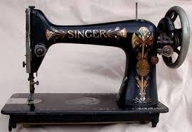 Lotus Singer Sewing Machine