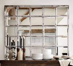 mirrors can make any room look bigger