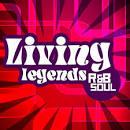 Living Legends: R&B/Soul Collection