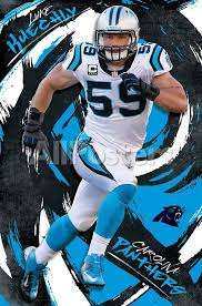 Nfl Luke Panthers- Kuechly 16 Carolina